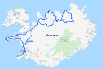 Best of West & North Iceland. 7-Day Self-Drive Tour