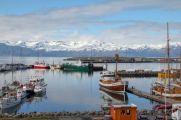 Best of South & North Iceland. 6-Day Private Tour