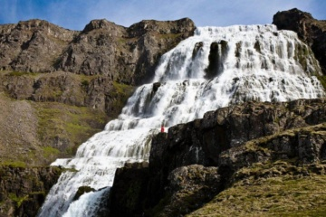 Westfjords & Snaefellsnes. 6-Day Private Tour